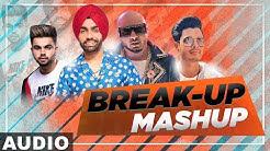 Breakup Mashup 2019 (Full Audio)   DJ Harshal   Sunix Thakor   Ammy Virk   B Praak   Akhil