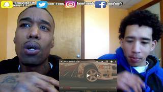 A.L.A - Nharzin ft. TOTO Reaction Video