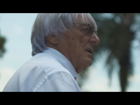 Channel 4 F1 - Tribute to Bernie Ecclestone (2017)