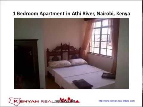 1 Bedroom Apartment in Athi River, Nairobi, Kenya