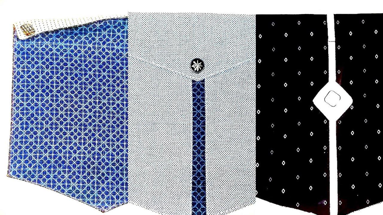 f89a9fc1 Shirt pocket design - YouTube