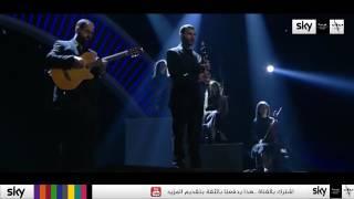 عبد اللطيف غازي و محمد الجباري Arabs Got Talent