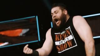 Witness Raw