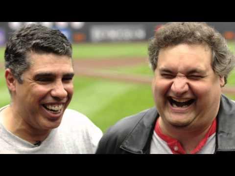 Howard Stern: Artie's Wheezing Laughter