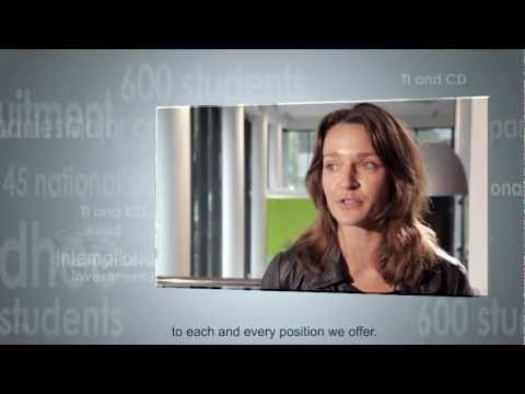 EDHEC Business School Finance Recruitment Fair - Vidéo Formation