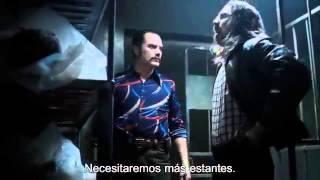 El Hombre De Hielo - ICEMAN - Trailer