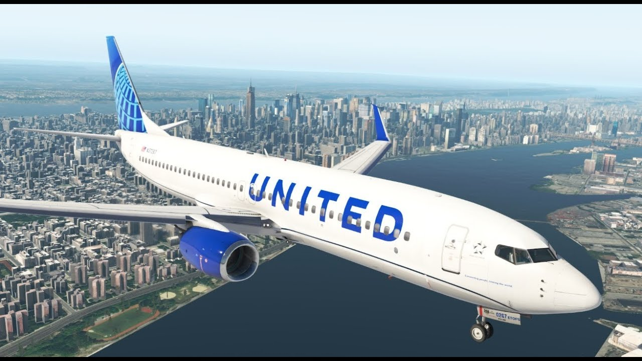 News United Airlines