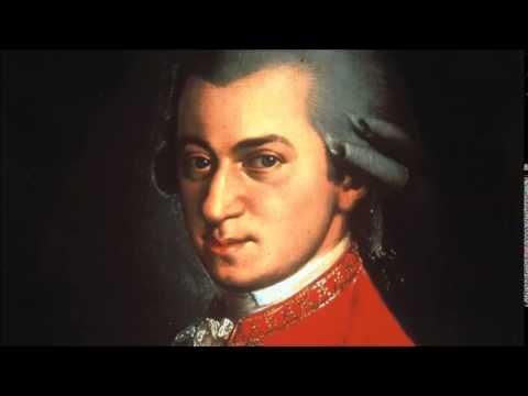 Mozart - Piano Concerto No. 17