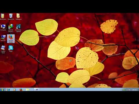 Windows Vista Transformed into Windows 7