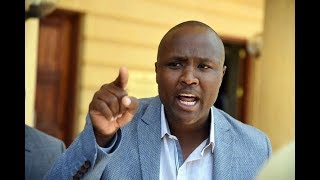 BREAKING NEWS: Nandi Hills MP Alfred Keter wins at Court of Appeal