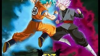 Dragon ball super vs dragon ball GT mod ppsspp
