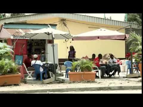 """Film africain 2015 """"la 25 ème heure"""""""