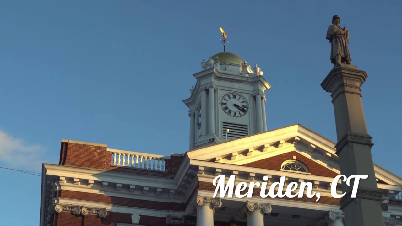 Meriden-Wallingford Community Foundation