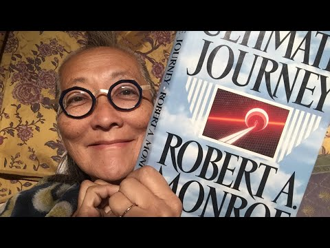 Guidance For Earth Life With A Spiritual Perspective from Robert Monroe