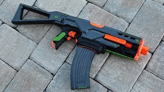 [MOD] Nerf Elite Demolisher Modification