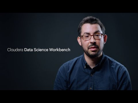 Cloudera Data Science Workbench 1.4 Accelerates Everyday Workflows For Data Scientists