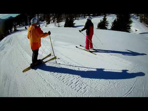 2017 | Madonna Di Campiglio, Italy - Ski Trip