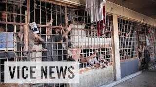 VICE News Daily: Beyond The Headlines - May,23 2014
