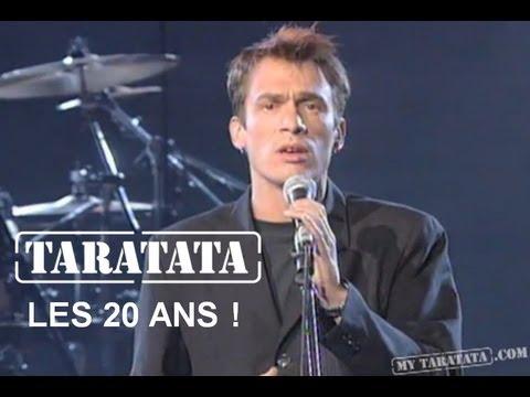 """Florent Pagny """"Qu'est-ce qu'on a fait ?"""" - Taratata N°1 (10 Janvier 1993)"""