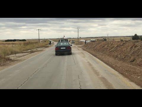 إعادة فتح الطريق الدولي M4 بشمال شرق سوريا  - نشر قبل 9 ساعة