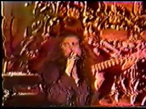 DREAM THEATER - FT LAUDERDALE FL 2/23/93 (part 2)