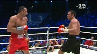 🔺 Wladimir Klichko vs Kubrat Pulev 🔻