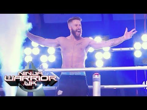Ali Hay DESTROYS the Ninja Warrior Course! | Ninja Warrior UK