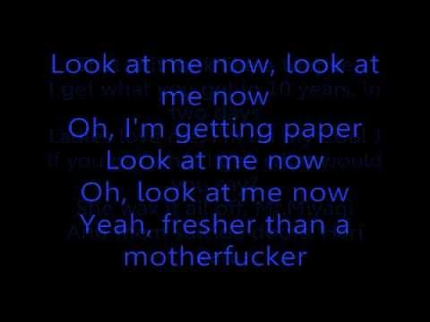Chris Brown feat. Lil Wayne & Busta Rhymes - Look at Me ...