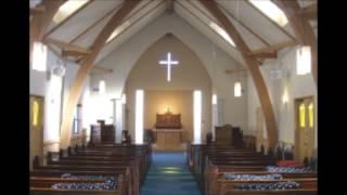 聖公会 祈祷書 朝の祈り
