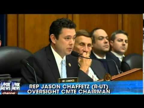 """IRS Scandal - IRS Chief Caught Lying About the """"Loss"""" of Lois Lerner's Email"""