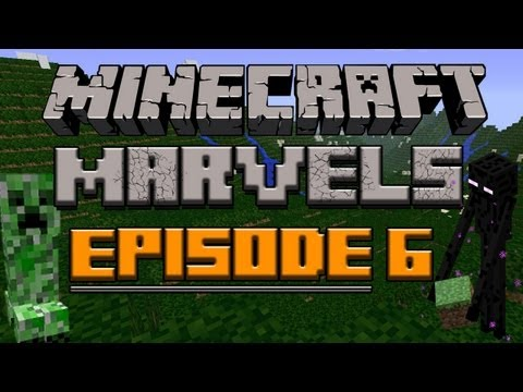 Minecraft Marvels - Exploring Underwater Mine
