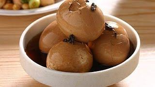 【楊桃美食網】茶葉蛋