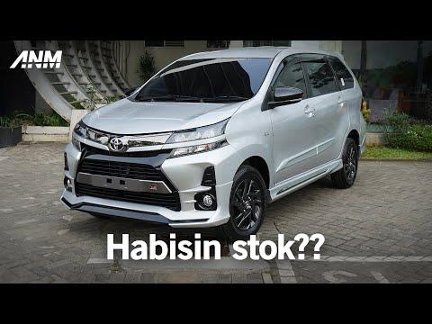 Toyota Veloz GR Limited 2021