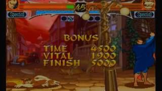 Vampire Hunter for Sega Saturn See thousands more Sega Saturn / Dre...
