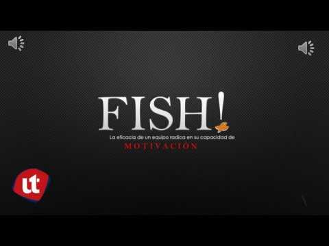 FISH! - Stephen C. Lundin