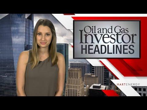 Headlines by Oil and Gas Investor Week Ending In 5-19-17