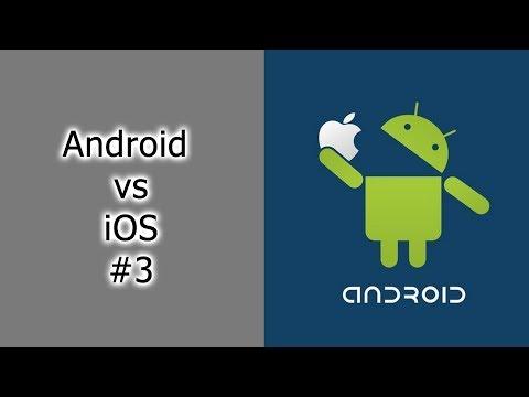 Android лучше iOS - Причина №3 - Instagram