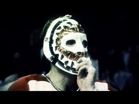 The Evolution Of The NHL Goalie Mask