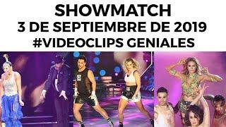 showmatch-programa-03-09-19-tres-videoclips-en-la-pista-ms-famosa