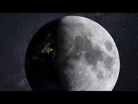 LaRouche: Let's Industrialize the Moon Now as a Base for Future Space Exploration
