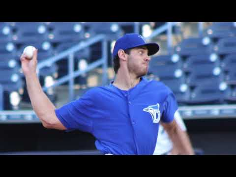 Jordan Romano Interview (Blue Jays Prospect)