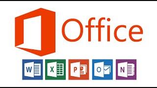 Абсолютно бесплатный лицензионный Microsoft office. Office online