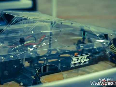 Dirt Oval Rc Car Setup