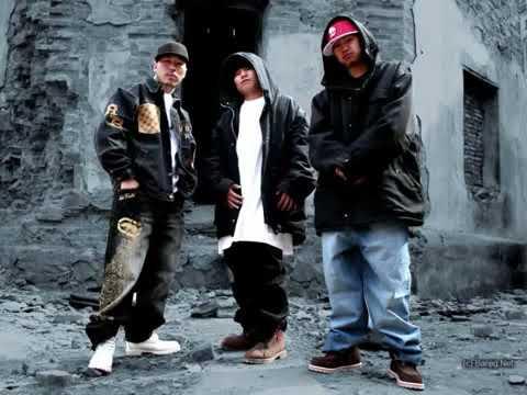 Lumino & Tatar - Tom od ah  [Mongolian oldschool hip hop]