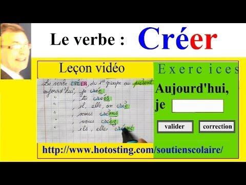 Conjugaison Francais Simple Du Verbe Prendre Youtube