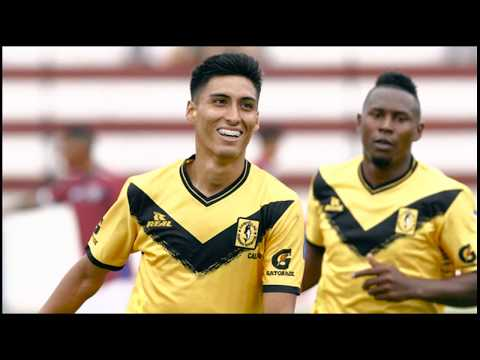 José Miguel Manzaneda ● Skills & Goals ● 2017