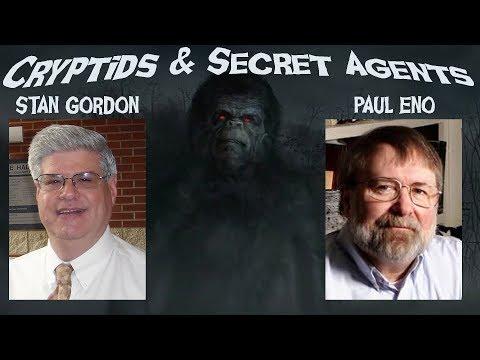 Haunted Chestnut Ridge- Cryptids,Secret Agents,  Kecksburg UFO Crash  Pilot Reported!