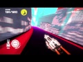 WipEout Omega Collection Zone Mode On Empire Climb