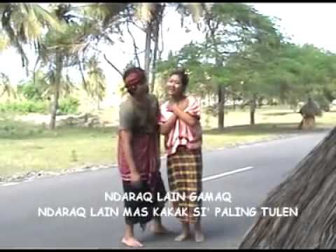 SASAK CILOKAQ DANGDUT  WAYEN ANGEN )   YouTube