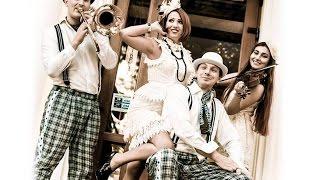 Музыка на свадьбу в Одессе! Кавер группа, одесские музыканты. Ваша свадьба таки спляшет!😀